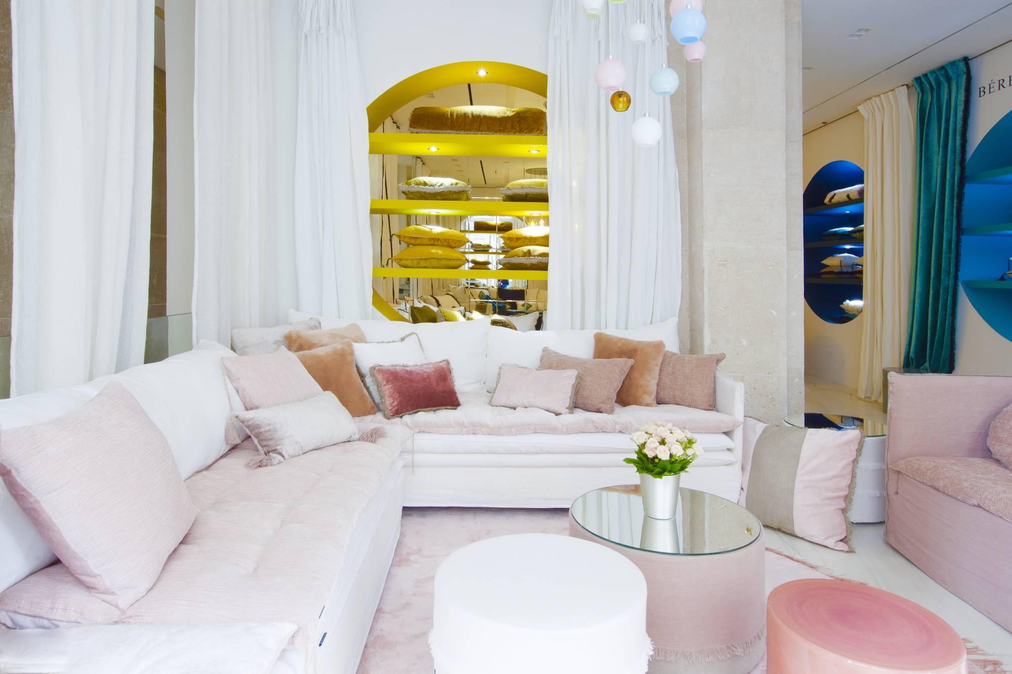 Magasin De Tissus Salon De Provence magasin de mobilier design haut de gamme en provence alpes