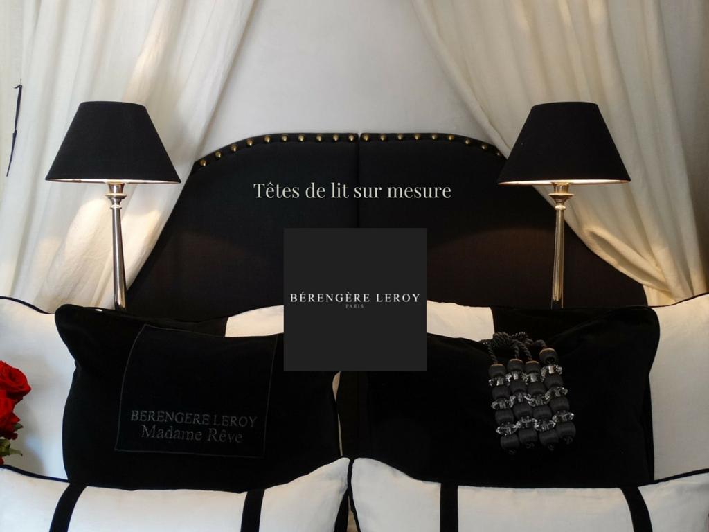 tete de lit sur mesure a paris catalogue mobilier sur. Black Bedroom Furniture Sets. Home Design Ideas