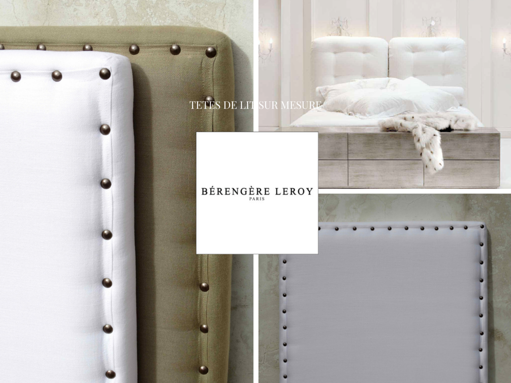 tete de lit sur mesure saint tropez catalogue mobilier sur. Black Bedroom Furniture Sets. Home Design Ideas
