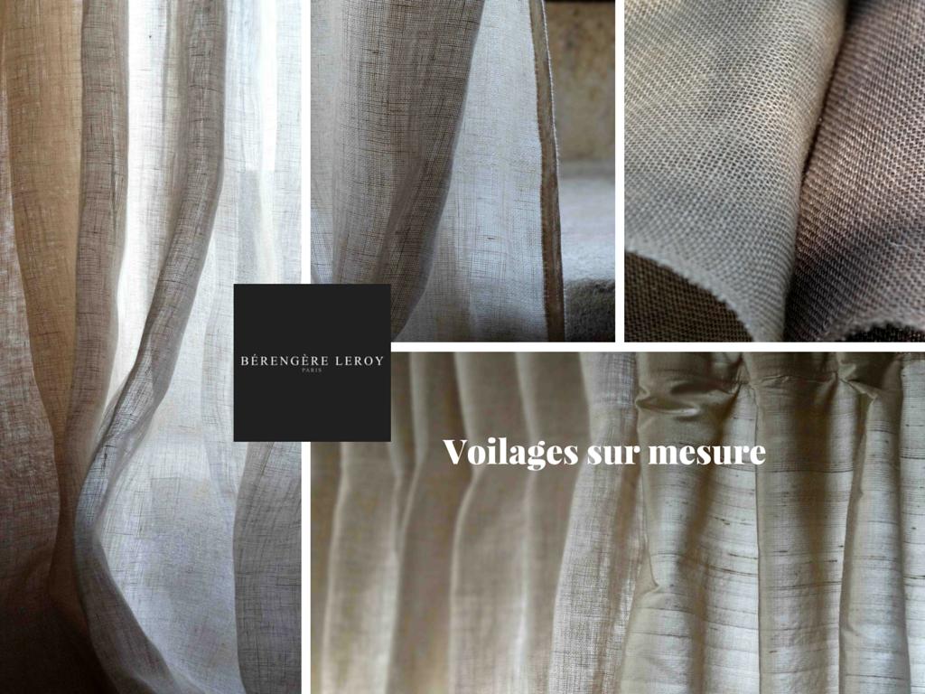 rideaux sur mesure voile de lin grande largeur lyon catalogue mobilier sur mesure paris. Black Bedroom Furniture Sets. Home Design Ideas