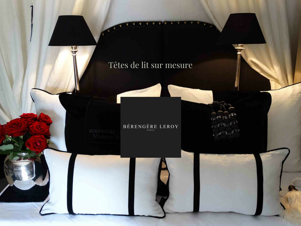 faites fabriquer votre tete de lit sur mesure a marseille. Black Bedroom Furniture Sets. Home Design Ideas