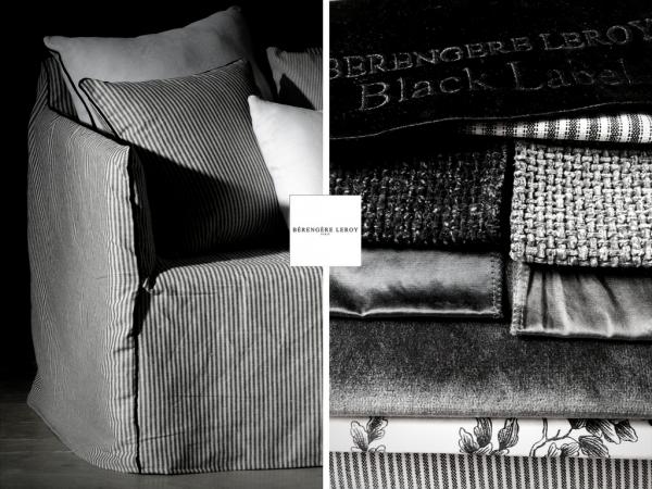 tissus les collections boheme chic mobilier sur mesure paris b reng re leroy. Black Bedroom Furniture Sets. Home Design Ideas